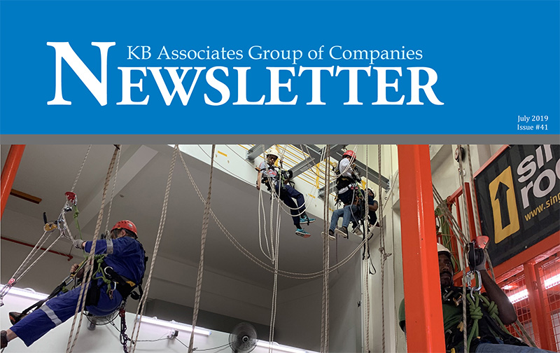 BITE SIZE eNewsletter Issue 41, July 2019