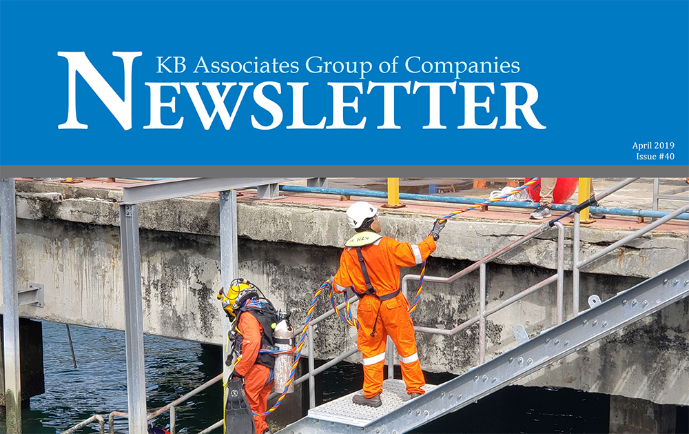 BITE SIZE eNewsletter Issue 40, Apr 2019