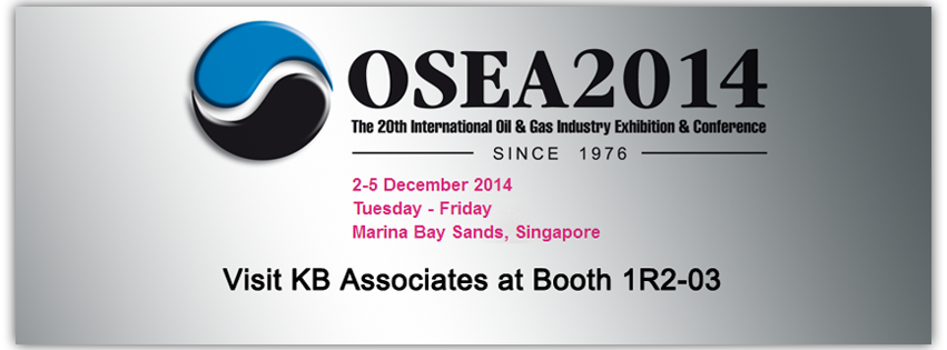 Join Us in the Upcoming OSEA 2014