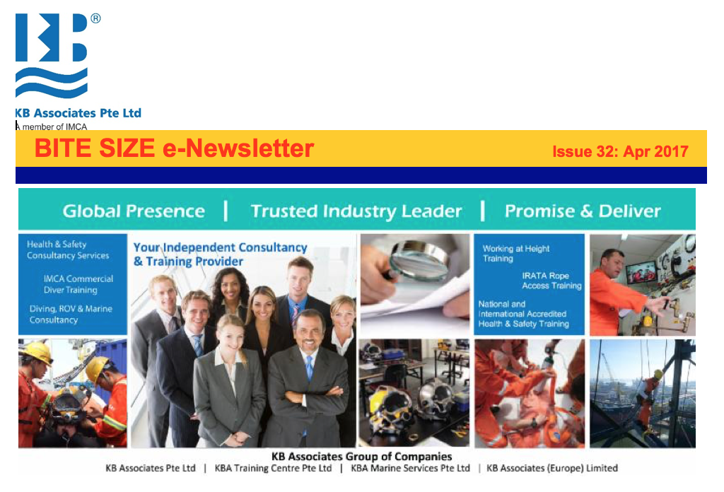 Apr 2017 Newsletter Issue #32