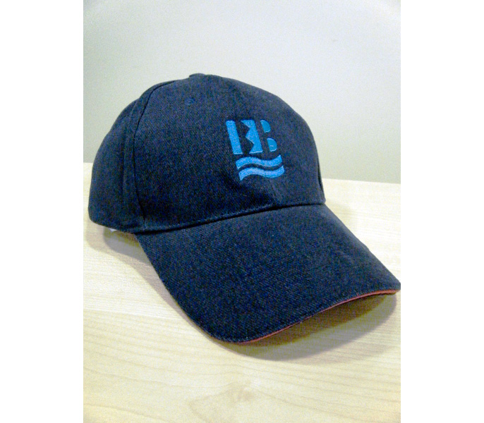 KBA Cap (Navy Blue)
