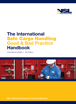 The International Safe Cargo Handling - Good & Bad Practice Handbook (3rd Ed)