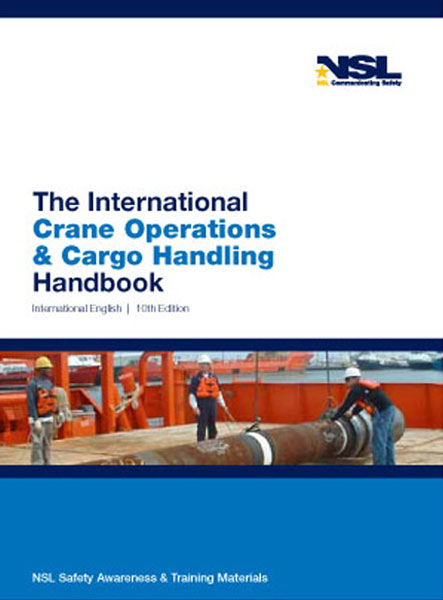 The International Crane Operations & Cargo Handling Handbook