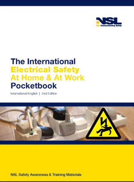 The International Electrical Safety Pocketbook