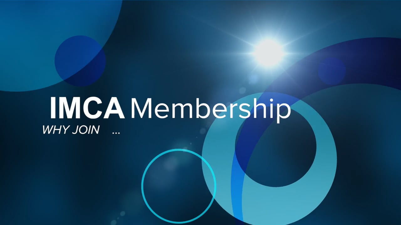An overview of IMCA Membership